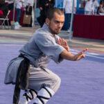 asd Zen Shin Club Scuola di Kung Fu Wushu