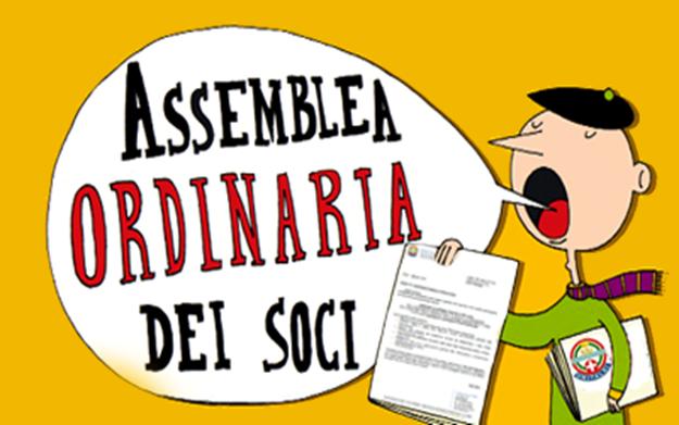 asd Zen Shin Club Italia convocazione assemblea ordinaria soci